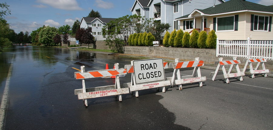 Flood Insurance in Vancouver, WA